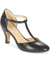 Betty London Pumps Epinate - Zwart