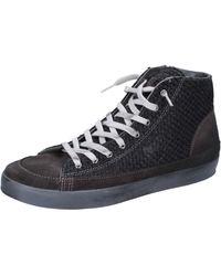 Beverly Hills Polo Club AK999 Chaussures - Noir