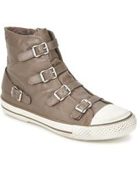 Outlet Store Cheap Online Sale Get To Buy Ash ZAPPING women's Shoes (High-top Trainers) in jipJCTJh