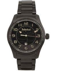 Timberland Reloj analógico - 15487jsb - Negro
