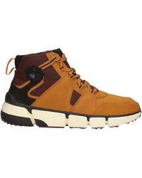 Lumberjack SM58701-001 Chaussures - Marron