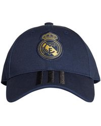adidas Pet Real Madrid 3 Bandasdy7721 - Blauw