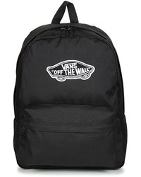 Vans Rugzak Realm Backpack - Zwart