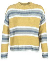Rip Curl Trui Cosy Oudoors Crew Sweater - Grijs