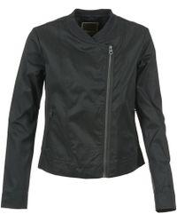 Bench - Work Luxuary Women's Jacket In Black - Lyst