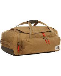 The North Face Berkeley Duffel M Travel Bag - Brown
