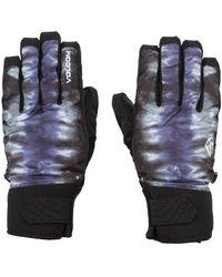 Volcom Handschoenen Men's Nyle Glove - Zwart