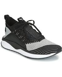 PUMA Lage Sneakers Tsugi Shinsei Ut - Zwart