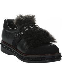 Miglio Mocassins femme - - Noir - 36 femmes Chaussures en Noir