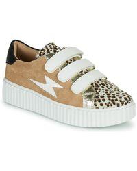 Vanessa Wu LIOPIO Chaussures - Neutre