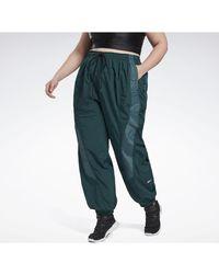 Reebok Pantalon - Vert