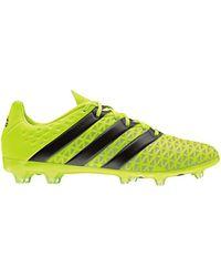 adidas ACE 16.2 FG Chaussures de foot - Multicolore
