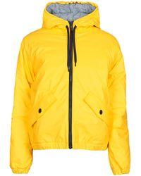 Petit Bateau Jacket - Yellow