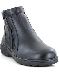 Mephisto Boots DAN - Noir