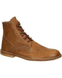 Leonardo Shoes Laarzen 29 Carmen Cuoio - Bruin