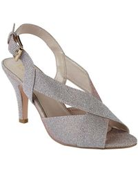 Lotus - Endive Womens Open Toes Sandals Women's Sandals In Pink - Lyst