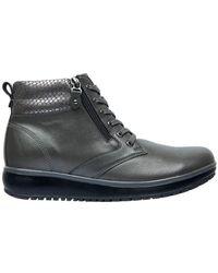 Joya Jewel Wilma Ii W Low Ankle Boots - Grey