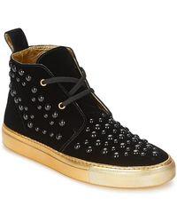 Sonia Rykiel 670183 Chaussures - Noir