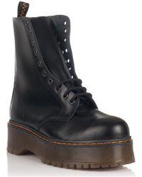 Zapp 4072 Boots - Noir