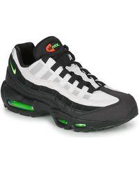 Nike Sneakers Air Max 95 - Zwart