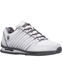 K-swiss Rinzler Chaussures - Blanc