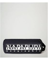 Napapijri HAPPY PC RE - NP0A4EA3 Pochette - Bleu