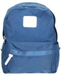 Gianmarco Venturi G10-0074M07 Sac à dos - Bleu