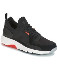 Camper Lage Sneakers Drift - Zwart