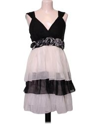 New Look Robe de soirée - Taille 38 Robe - Noir
