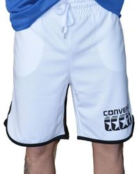 Converse Short BIANCO - Blanc