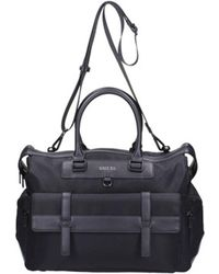 Guess Laptop-Taschen HMEMASP1314 - Schwarz