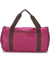 Bensimon - Colour Bag Women's Sports Bag In Pink - Lyst