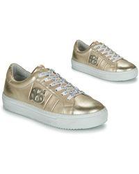IKKS Bq80085 Shoes (trainers) - Metallic