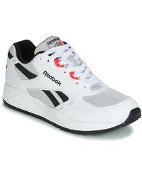 Reebok Lage Sneakers Bolton Essential Mu - Wit