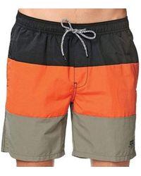 Globe Badeshorts GB01818006 - Orange