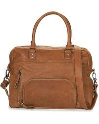 Nat Et Nin - Macy Women's Handbags In Brown - Lyst