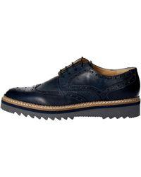 Marechiaro A5702/14 Chaussures - Bleu