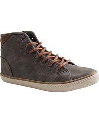 Tom Tailor 1003876 femmes Chaussures en bleu