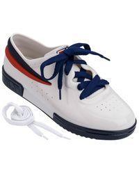 Melissa Sneakers Chaussures - Bleu