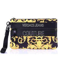 Versace Jeans Couture Handtasje W3ywap2 - Blauw
