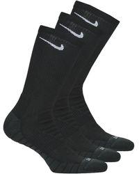 Nike Calcetines SX5547-010 - Negro
