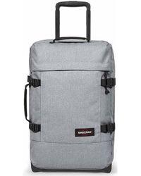 Eastpak Koffer EK61L363 - Grau
