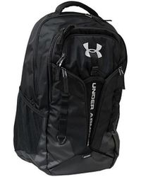 Under Armour - Ua Contender Backpack Women's Backpack In Black - Lyst