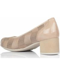 Pitillos Chaussures escarpins 6041 - Blanc