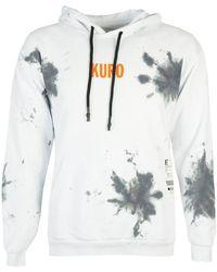 Takeshy Kurosawa Sweat-shirt - Blanc