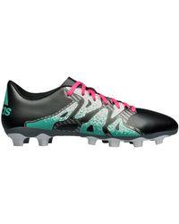 adidas X 154 Fxg hommes Chaussures de foot en multicolor - Multicolore