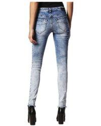 DIESEL Jeans - Azul