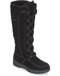 Wildflower - Moria High Boots - Lyst