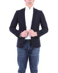 Karl Lagerfeld 155200501029 Veste - Bleu