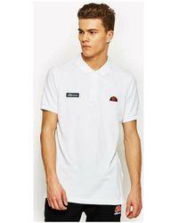 b94e1c9456 Montura Polo De Tenis Men's Polo Shirt In White